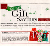 Inquirer Holiday Guide