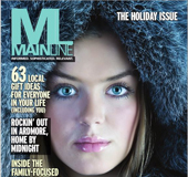 ML Holiday Issue