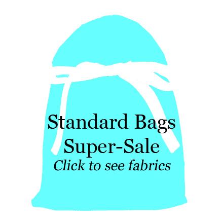 Standard Bags Super Sale Icon