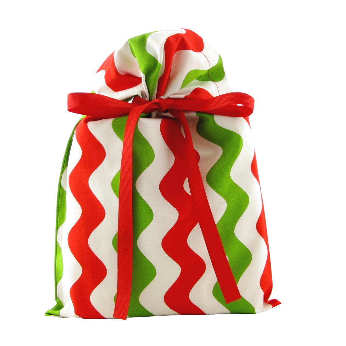 Christmas-waves-standard-holiday-gift-bag