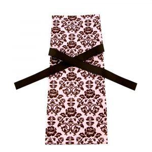 Pink-Damask-Skinny-gift-bag
