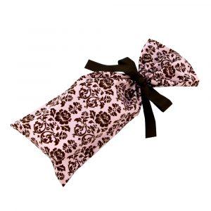 Pink-Damask-reusable-gift-bag