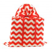 Large-red-white-stripe-Christmas-Gift-Bag-Fabric