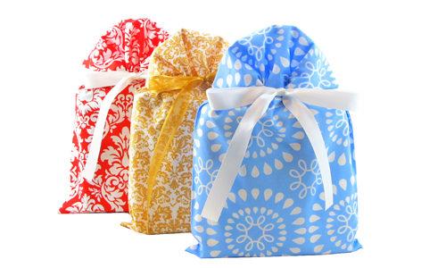 September 2017 Standard Gift Bags