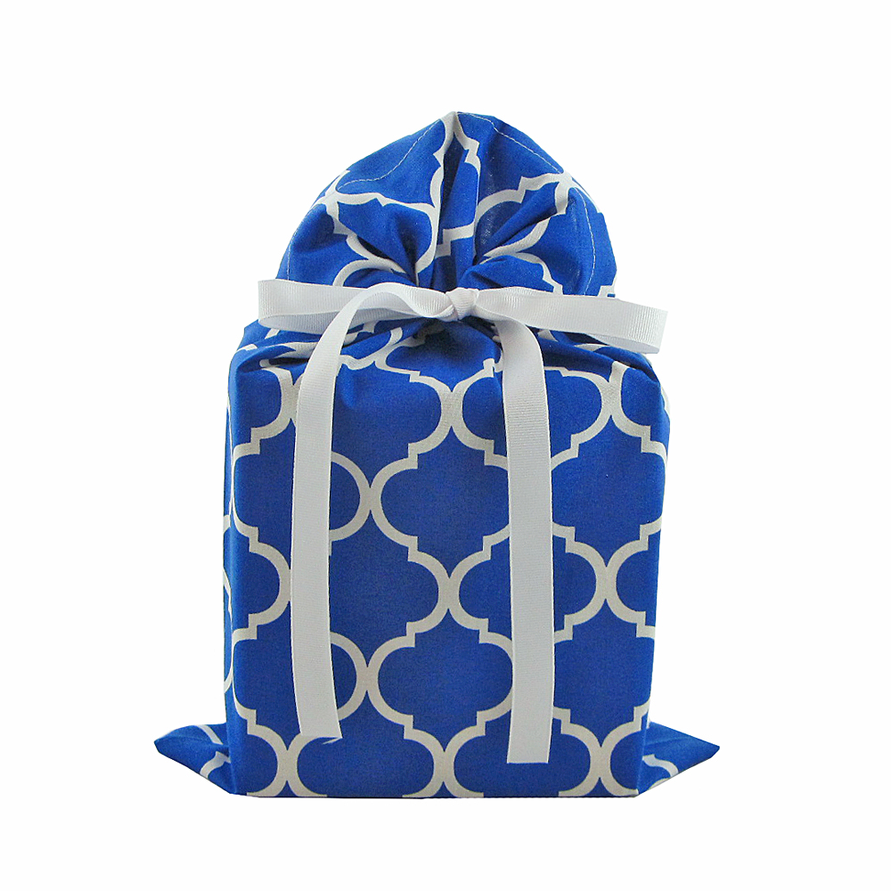 Blue-fabric-gift-bag-standard