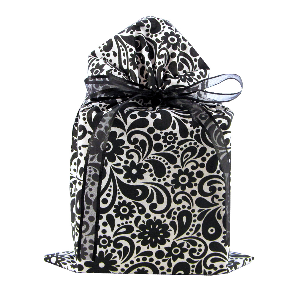 Black-white-Gift-Bag-Standard
