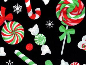 A Sneak Peek at 2018's Holiday Fabrics
