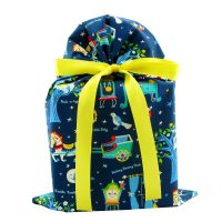 Nursery-rhymes-gift-bag-dark-blue-standard