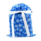 Snowflakes-Gift-Bag-Standard-10-inches-wide