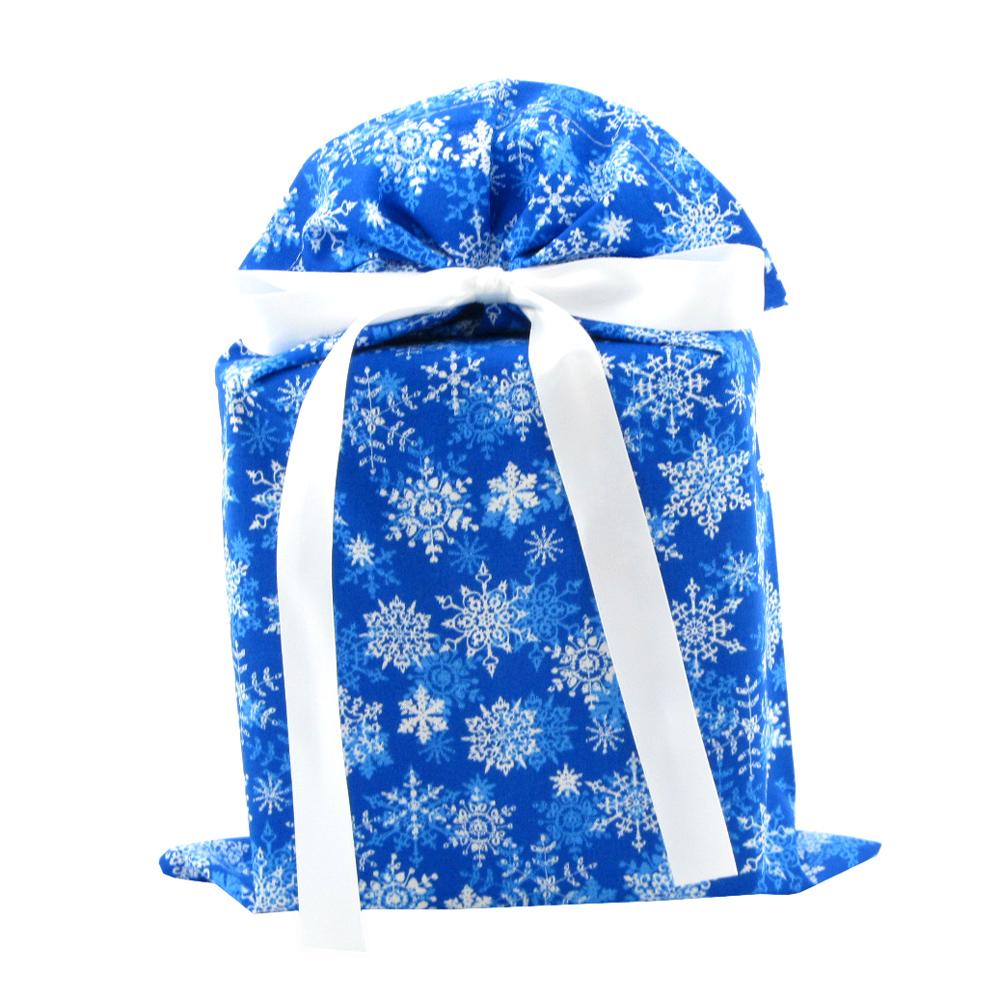 Snowflakes-Gift-Bag-Standard
