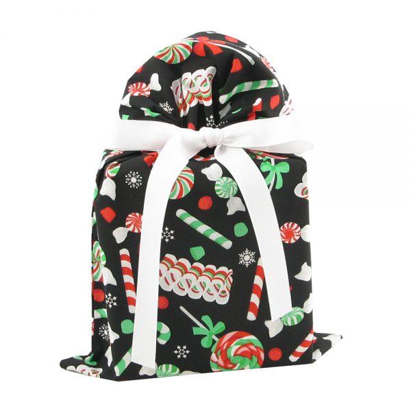 Christmas-Candy-Gift-Bag-Black-Standard