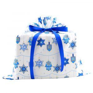 Medium-Hanukkah-gift-bag-blue-ribbon