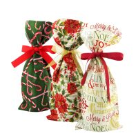 Set-of-three-christmas-wine-bags-merry-version