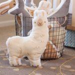 Llama-Pillow-PitterPatternedBaby-Etsy