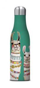 Studio OH Llama Water Bottle