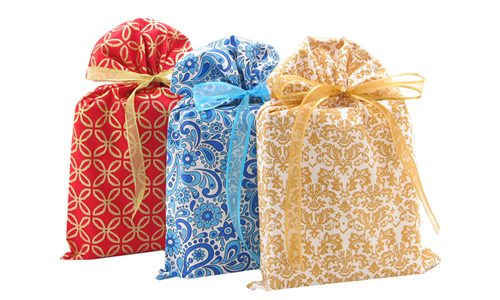 Trio of All Occasion Standard Gift Bags