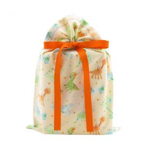 Baby-Dinosaurs-Gift-Bag-Standard-Peach