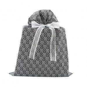 Black-damask-gift-bag-large