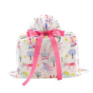 Unicorns-gift-bag-medium-fabric