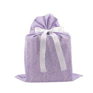 Large-lilac-fabric-gift-bag