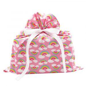 Medium-pink-rainbows-reusable-gift-bag