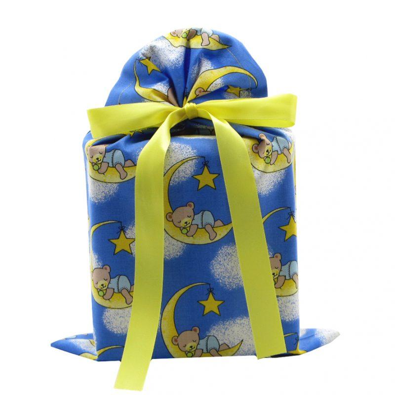 Sleepy-bears-standard-fabric-gift-bag