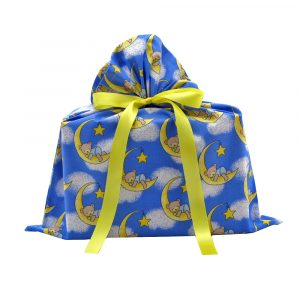 Sleepy-bears-reusable-fabric-gift-bag-medium