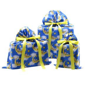 Sleepy-bears-trio-three-sizes-fabric-gift-bags