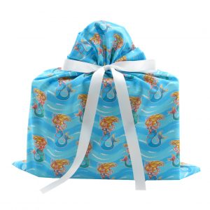 Mermaids-medium-fabric-gift-bag