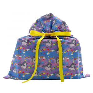 Medium-unicorns-and-rainbows-reusable-gift-bag