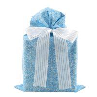 Standard-turquoise-fabric-gift-bag