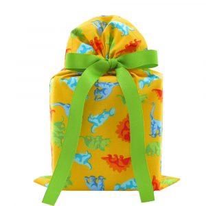 Yellow-dinosaur-gift-bag-standard