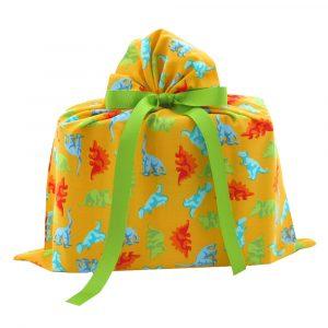 Medium-dinosaur-gift-bag-yellow