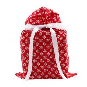 Snowflakes-holiday-bag-standard