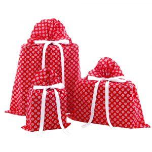 Snowflakes-holiday-bag-trio