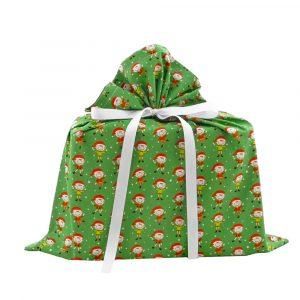 Elves-christmas-gift-bag-medium